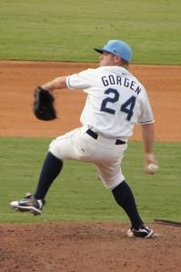 Matt Gorgen