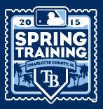 2015 Spring Training