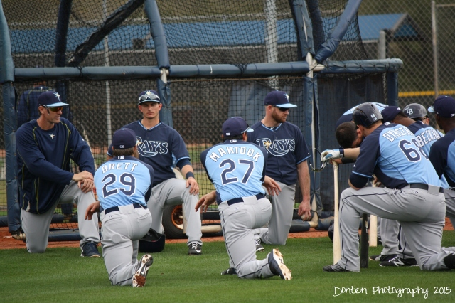 Tampa Bay Rays 022815 (15)