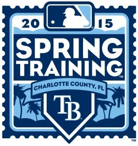 2015-Tampa-Bay-Rays-Spring-Training-Logo