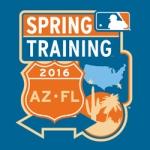 2016 Spring Training